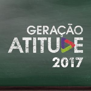 Página Geração Atitude 2017