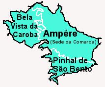 Comarca de Ampére