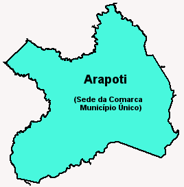 Comarca de Arapoti