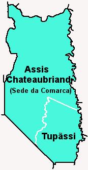 Comarca de Assis Chateaubriand