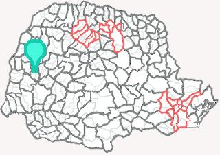 Comarca de Assis Chateaubriand - Comarca