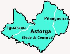 Comarca de Astorga