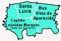 Comarca de Capitão Leônidas Marques