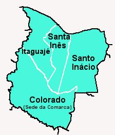 Comarca de Colorado