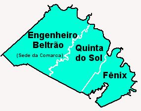 Comarca de Engenheiro Beltrão