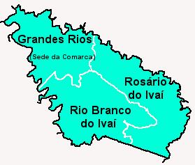Comarca de Grandes Rios