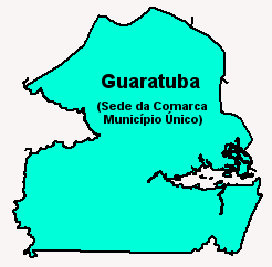 Comarca de Guaratuba