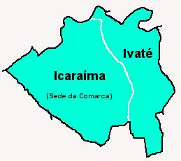 Comarca de Icaraíma