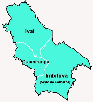 Comarca de Imbituva