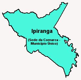 Comarca de Ipiranga