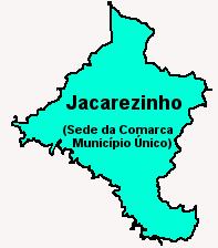 Comarca de Jacarezinho