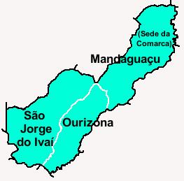 Comarca de Mandaguaçu