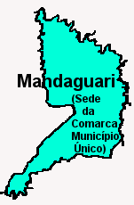 Comarca de Mandaguari