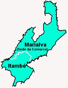 Comarca de Marialva