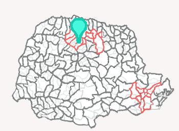 Comarca de Marialva - Paraná