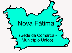 Comarca de Nova Fátima