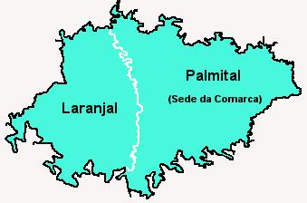Comarca de Palmital