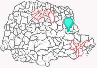 Piraí do Sul - Paraná