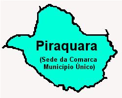 Comarca de Piraquara