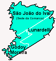 Comarca de São João do Ivaí
