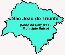 Comarca de São João do Triunfo
