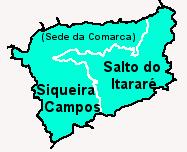 Comarca de Siqueira Campos