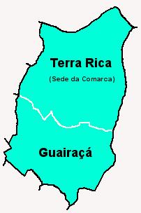 Comarca de Terra Rica