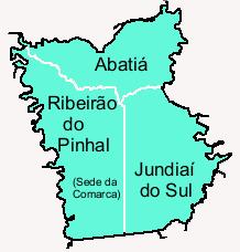 Ribeirao do Pinhal