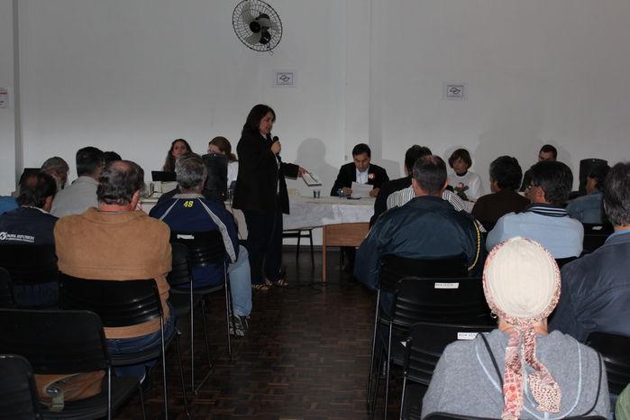 Audiência Pública no Boa Vista dá inicio às ações do Movimento em Curitiba