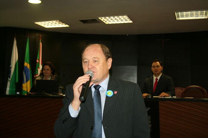 III Encontro do Movimento Paraná sem Corrupção