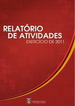 relatorio atividades mppr 2011